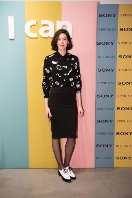 Brianda Y Sony