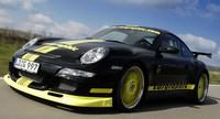 Evitar los badenes con coches bajos: Airlift para el Porsche 911