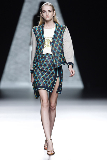 Moda Ana Locking Primavera-Verano 2014