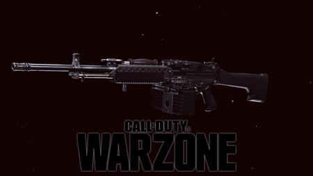 Mejor clase del STONER CW en Warzone: surfea el meta