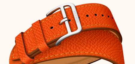 Apple Watch Hermes 1