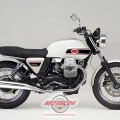 Foto 2 de 4 de la galería moto-guzzi-v7-classic en Motorpasion Moto