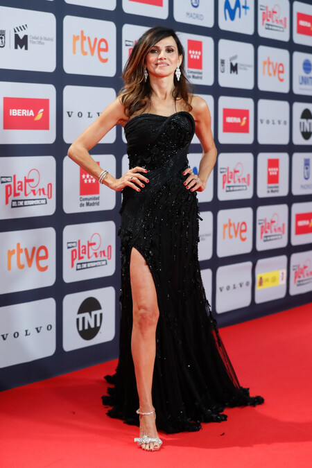 Premios Platino 2021 Goya Toledo