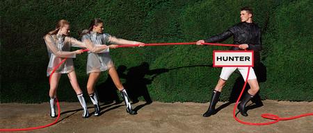 En eBay tenemos las botas Hunter The Original por 99,95 euros y envío gratis