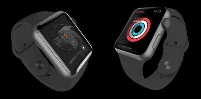 ¿Diseñas apps para Apple Watch? Aquí tienes un kit de elementos y plantillas con su UI
