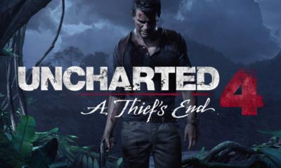 Uncharted 4: A Thief's End - filtran arte conceptual de algunos escenarios