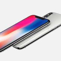 Valioso hasta usado: el iPhone X se vende hasta al 85% de su precio de venta original