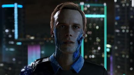 Detroit: Become Human demuestra la importancia de las decisiones en un nuevo tráiler con gameplay [E3 2017]