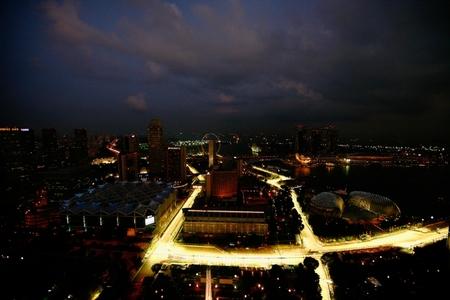 Singapur en conversaciones para ampliar su contrato [Actualizado]