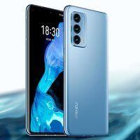 Meizu 18S y Meizu 18S Pro, una renovación que trae más potencia a dos móviles de exquisito diseño y altas prestaciones