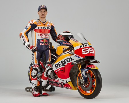 Repsol Honda Team2019 Mt0126
