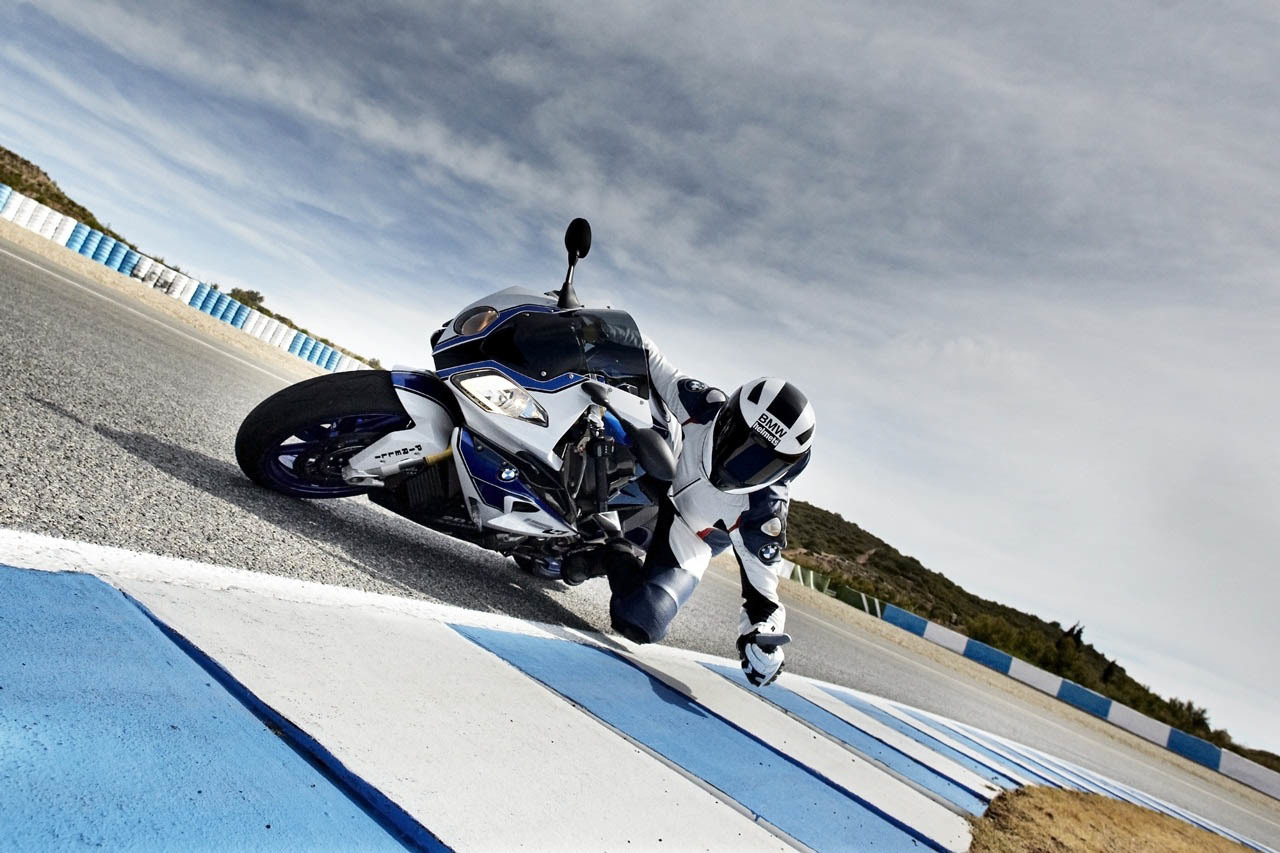 Foto de BMW HP4, nueva mega-galería y vídeo en acción en Jerez (118/155)