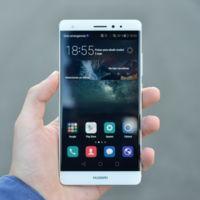 El próximo móvil con pantalla curva al estilo del S6 lo podría construir Huawei para 2016