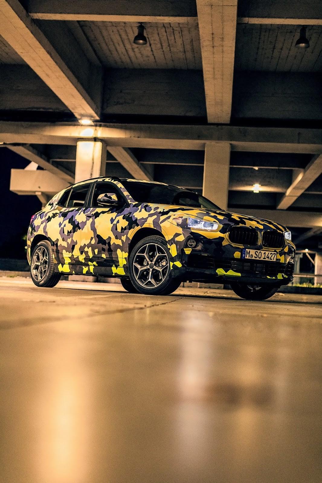 Foto de BMW X2 (fotos espía) (5/13)