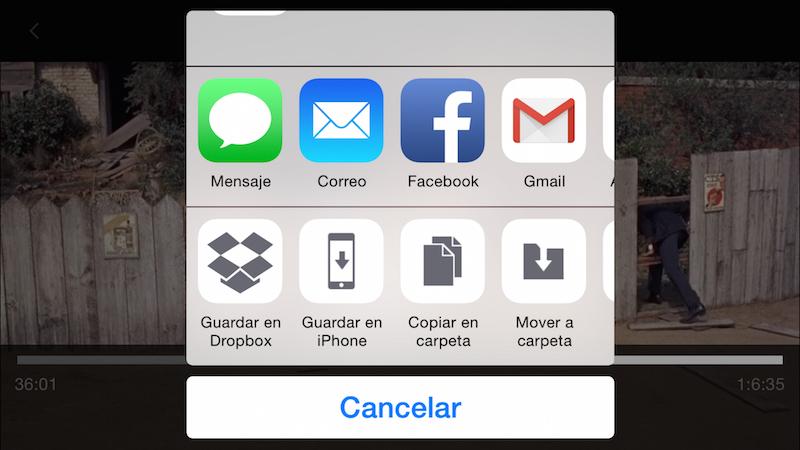 Foto de Así es la aplicación de SanDisk iXpand (16/21)