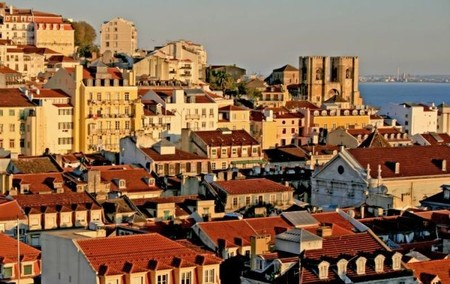 Lisboa es reconocida como la ciudad ideal para una escapada