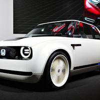 Podrás reservar en 2019 el que será el primer coche eléctrico de Honda en Europa, el Urban EV