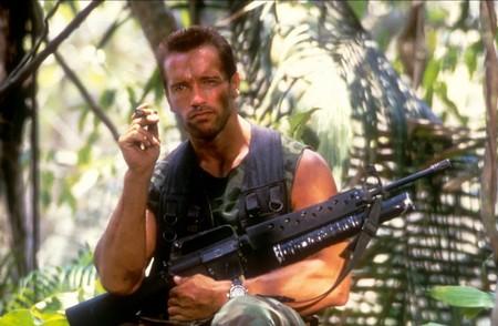 Arnold Depredador