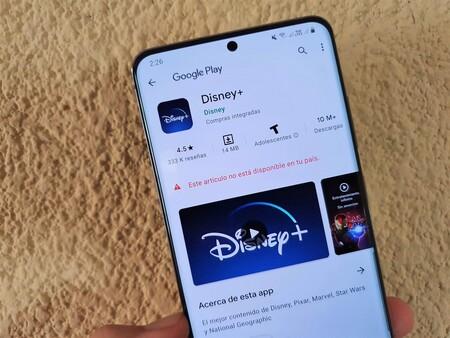Disney+ y sus precios en México: Google Play nos da la mayor pista de cuánto costará el nuevo servicio de streaming de Disney