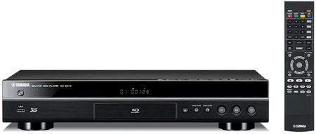 Yamaha renueva sus reproductores Blu-ray de gama media