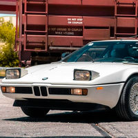 ¡Viajando al pasado! Este BMW M1 está prácticamente nuevo y puede ser tuyo si tienes 742.000 euros