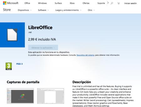 Comprar Libreoffice Microsoft Store Es Es 2018 07 23 09 46 39
