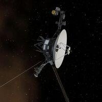 El espacio no es tan vacío como creíamos: la Voyager 1 detecta emisiones de plasma estables más allá del Sistema Solar