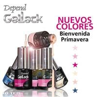 Beter da la bienvenida a la primavera con sus nuevos esmaltes de GelLack