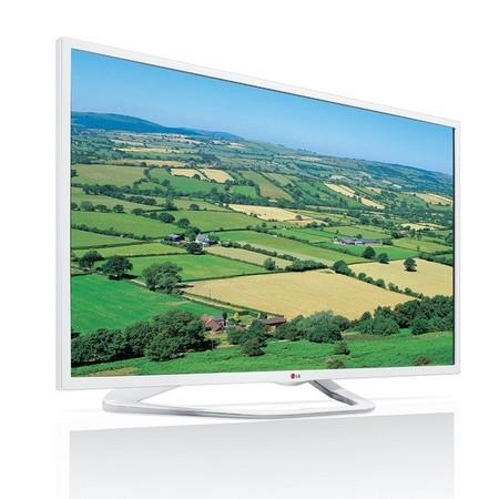 LG presenta su nueva línea de televisores Smart TV 4.0