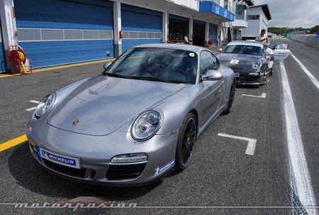 Porsche 911 CS2