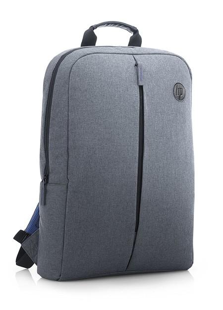 La mochila para portátiles HP Value Backpack para portátiles de hasta 15,6 pulgadas cuesta sólo 9,99 euros en Amazon