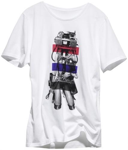H&M colaborará con Hiroki Tsukuda en una colección exclusiva de camisetas y sudaderas