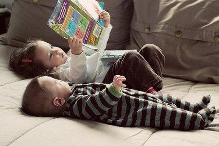 Diez consejos para ayudar a los niños a aprender a leer (si es que quieren aprender) (I)