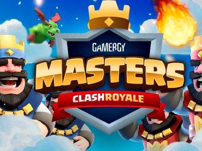 El Gamergy Masters de Clash Royale volverá a reunir a los mejores jugadores de Europa y Latinoamérica