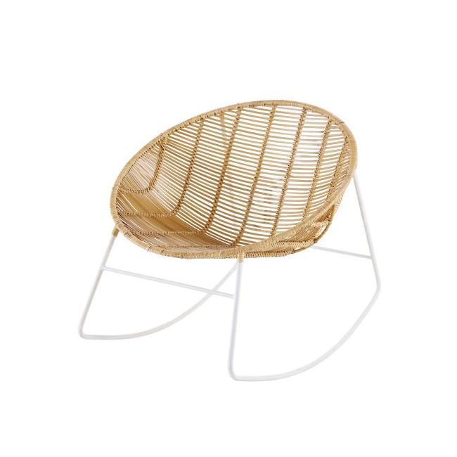 Mecedora redonda - Pitaya