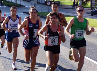 Preparación de una media maratón (II)