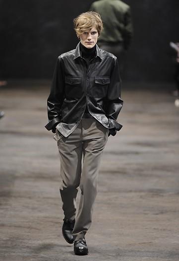 Foto de Hermès, Otoño/Invierno 2010/2011 en la Semana de la Moda de París (2/10)