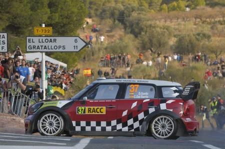 Dani Sordo no hará oficial su futuro hasta el Rally de Catalunya