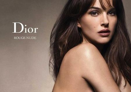 ¡Fan de la nueva campaña de Dior con Natalie Portman!