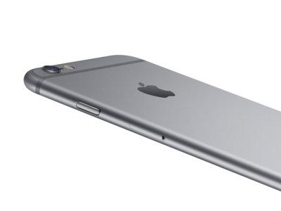 El próximo iPhone en Gris Espacial será mucho más oscuro que el actual