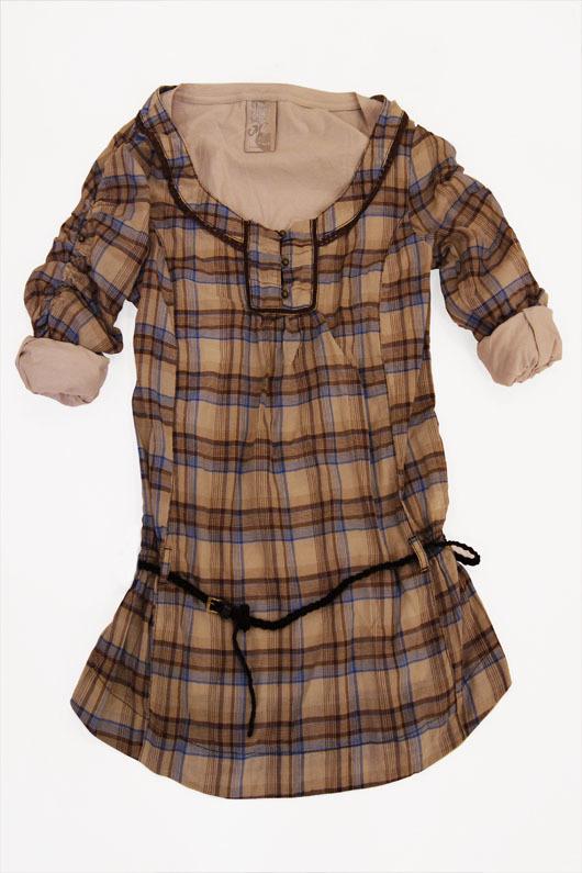 Foto de La nueva ropa de Bershka para la vuelta al colegio. Prendas juveniles (27/48)