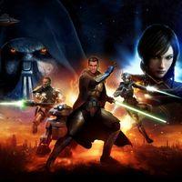 Star Wars: The Old Republic aterriza en Steam y se puede descargar y jugar gratis