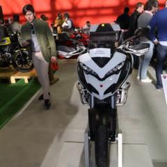 Foto 33 de 39 de la galería salon-motomadrid-2016 en Motorpasion Moto