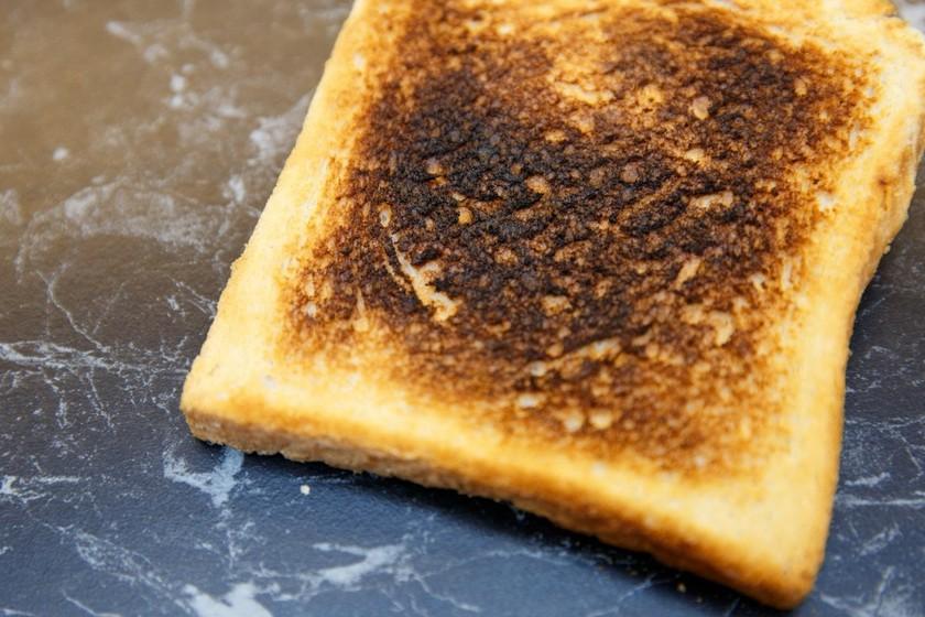 La acrilamida: una sustancia potencialmente peligrosa que se encuentra en estos alimentos