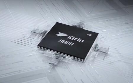 Kirin 9000 Huawei