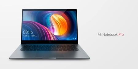 Mi Notebook Pro es la apuesta de Xiaomi en forma de portátil para atacar al Macbook de Apple allí donde más le duele