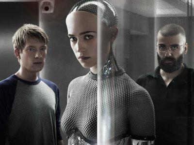 Oscars 2016 | 'Ex Machina' da la sorpresa y gana el premio a los mejores efectos visuales