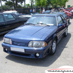 Foto 119 de 171 de la galería american-cars-platja-daro-2007 en Motorpasión