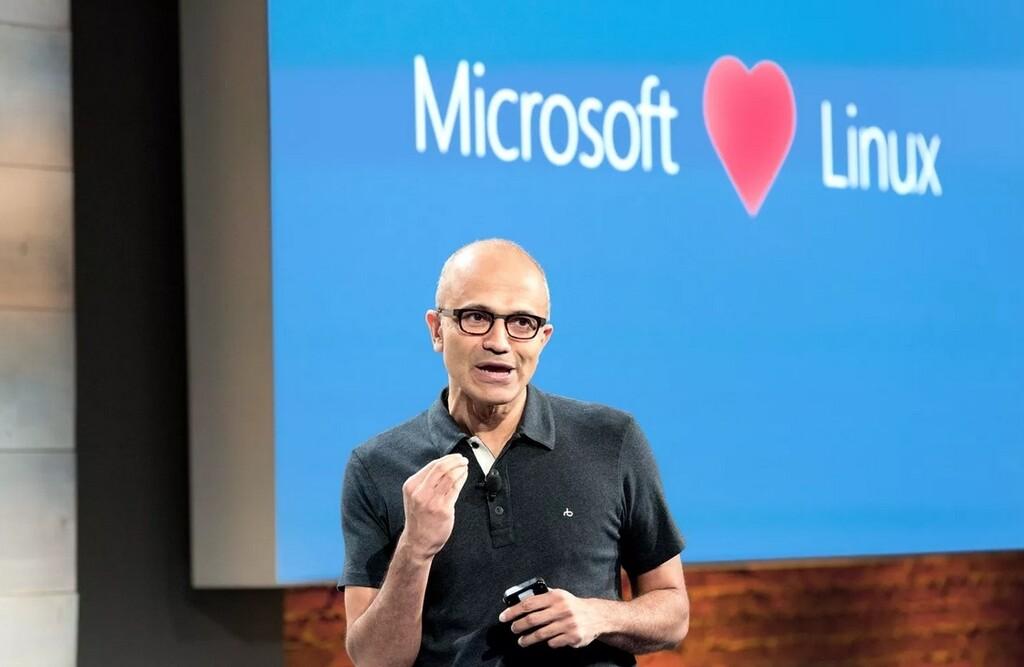 Microsoft hace todavía más sencillo utilizar WSL: ya se puede descargar en <strong>Windows℗</strong> 11 como una app más desde la Microsoft℗ Store»>     </p> <p>La llegada de <strong>Windows℗</strong> 11 ha presunto un cambio de la política de Microsoft℗ en lo que a programadores y a las aplicaciones se trata. <strong>La Microsoft℗ Store tiene más fuerza</strong> o eso quieren desde Microsoft℗ y el último ejemplo lo representa la llegada del <a href=