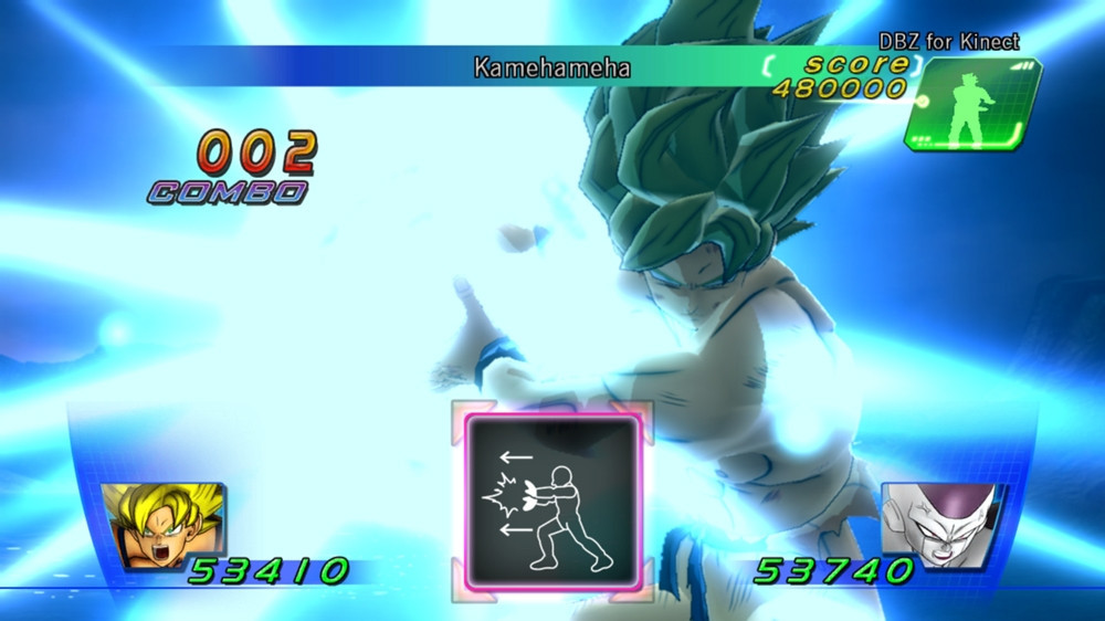 Foto de Dragon Ball For Kinect - 12/04/2012 (9/9)